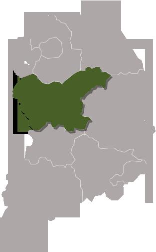 충청도 지역